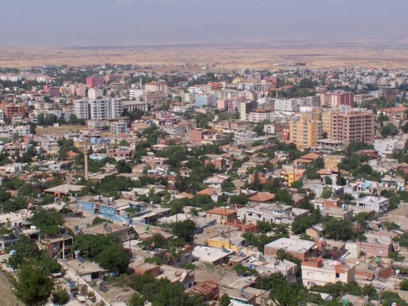 Gaziantep--İslahiye Gaziantep_islahiye