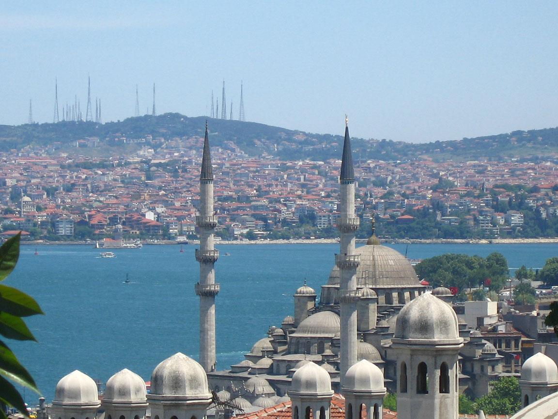 6f2a9645aebe46f2aa7470000ccca7ab 6221 En Görkemli ve En güzel İstanbul Resimleri