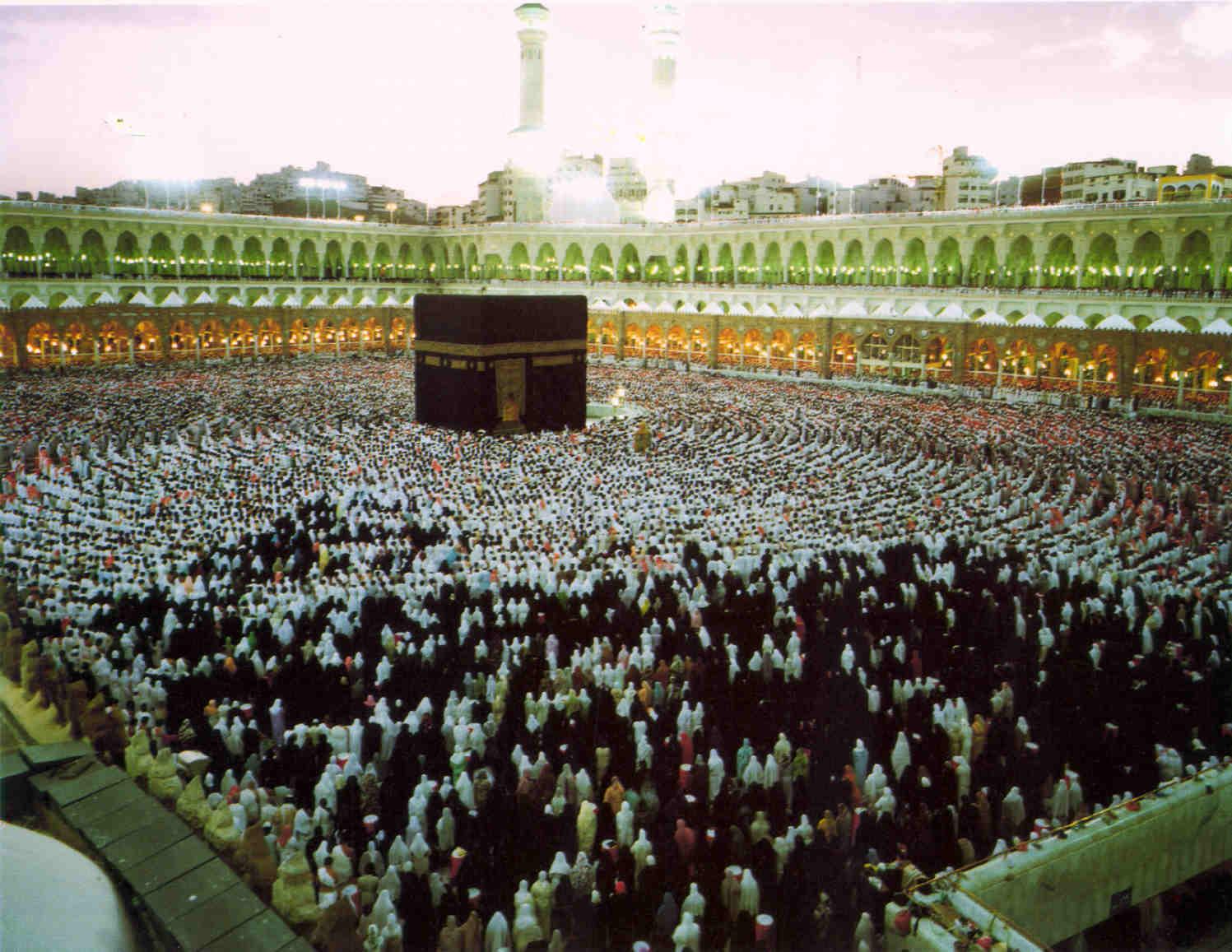 Hz muhammed s allah güzeldir ve güzelliği sever